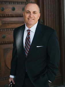 William Barillari, Esq. Of Counsel