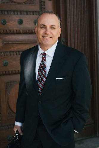 Bill Barillari, Of Counsel